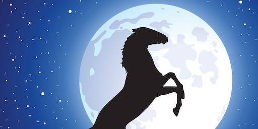 Horse Moon Dinner