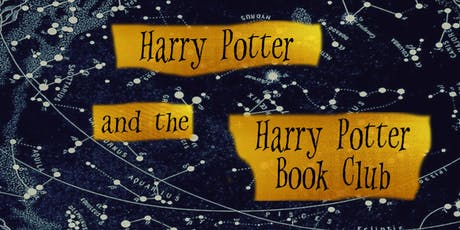 Harry Potter and the Harry Potter Book Club tickets