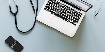 Smart helse - digitalt samspill mellom deg og dine tjenester
