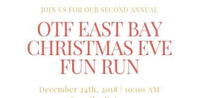 Christmas Eve Fun Run