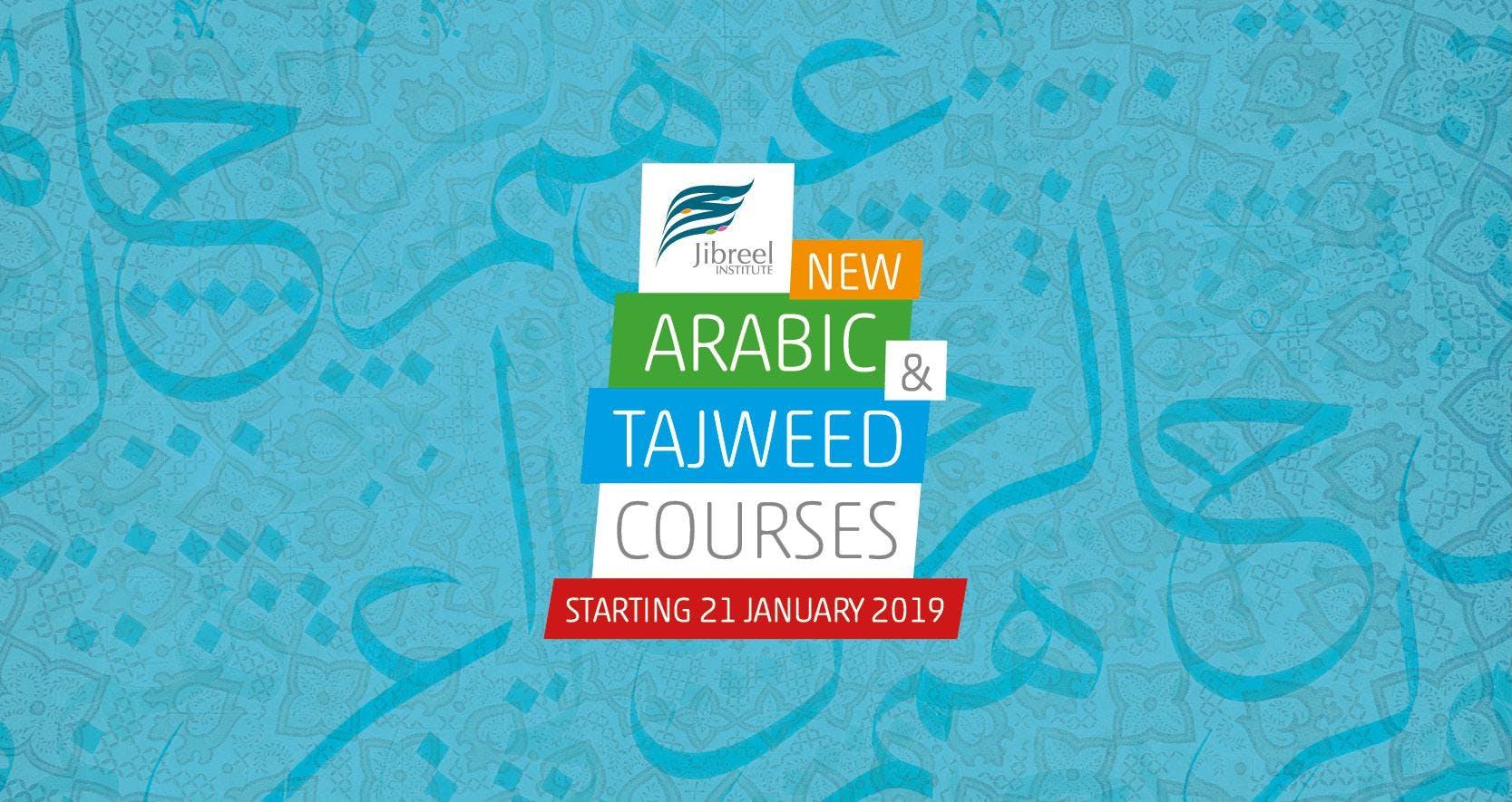 Access to Arabic - Men