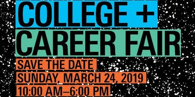 2019 College & Career Fair
