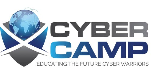 Collin College Cyber Security Camp (session 2) for 7th-12th graders June 17-19, 2019