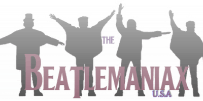 The Beatlemaniax USA: A Tribute to The Beatles