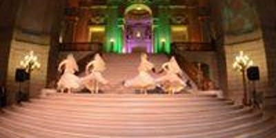 Nowruz 1398 Gala at San Francisco City Hall 2019