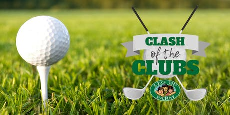 4th Annual Clash of the Clubs tickets