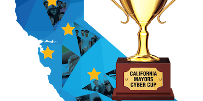 2019 California Mayors Cyber Cup -Coastline Community College