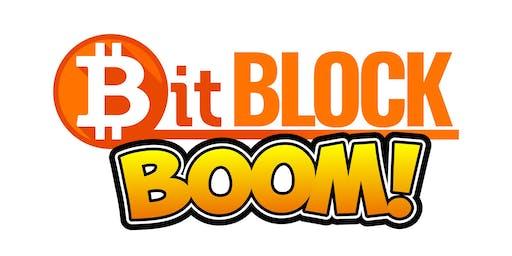BitBlockBoom! Bitcoin Conference - 2019