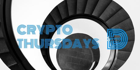 Crypto + Blockchain Thursdays New York tickets
