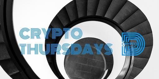 Crypto + Blockchain Thursdays New York
