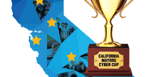 2019 California Mayors Cyber Cup - Mendocino City...
