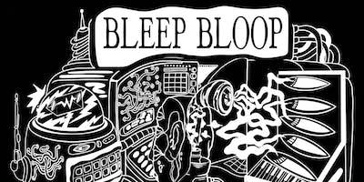 Bleep Bloop (Modular Live)