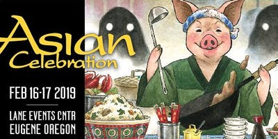 34th Annual Oregon Asian Celebration