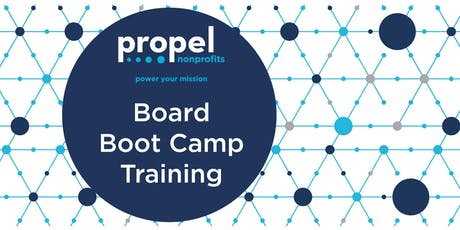 Board Boot Camp - August 13, 2019 tickets