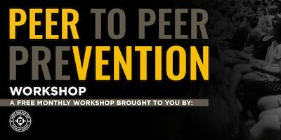 January PEERvention Workshop