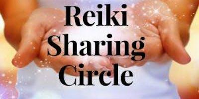02/05/19  Reiki Share Night