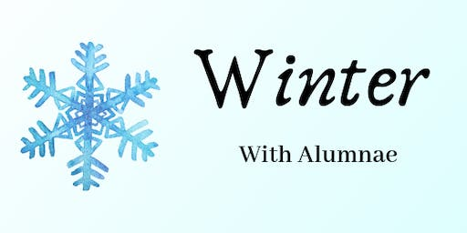 A Musical Journey Through the Seasons- Winter