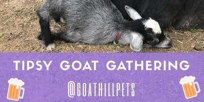 Tipsy Goat Gathering