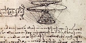 Leonardo's Legacy: Technology -- Envisioning the Future