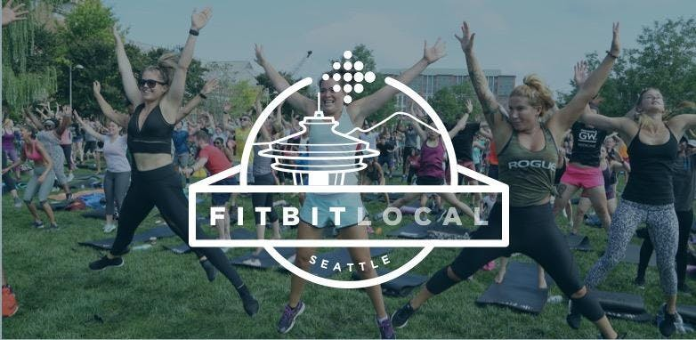 Fitbit Local Sweat