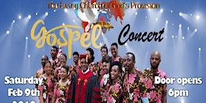 Unforgettable Gospel Experience
