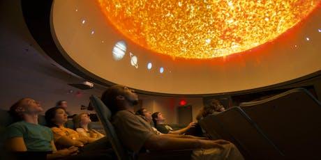 Wayne State University Planetarium Events | Eventbrite