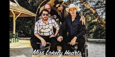Miss Lonely Hearts
