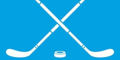 Floor Hockey: ages 18+, WINTER 2019