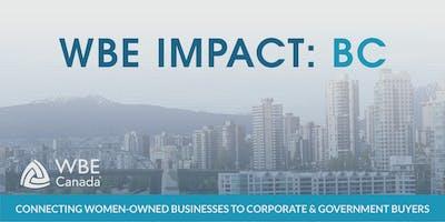 WBE Impact: BC
