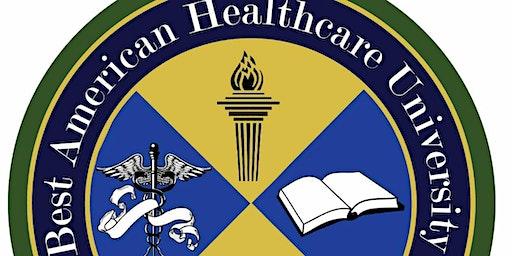 Medical Assistant Training Program Ontario, CA.