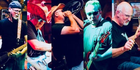 The Cover Tones 2019 Concert Cruise #2 on the Songo River Queen! tickets
