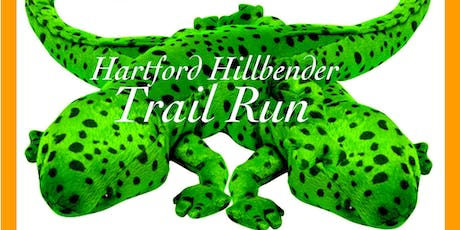 Hartford Hillbender Trail Run tickets