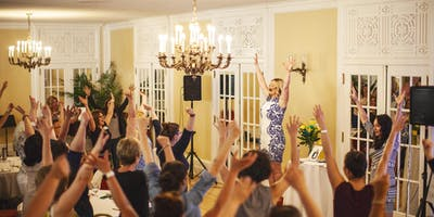 Exclusive One Day Coaching Mastermind Event for Women With Diane Rolston