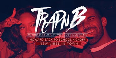 TRAPNB WEDNESDAYS  : AN R&B ONLY AFFAIR WITH JUST A LIL TRAP
