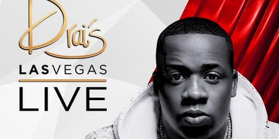 YO GOTTI LIVE - Drais Nightclub - #1 Vegas HipHop Party