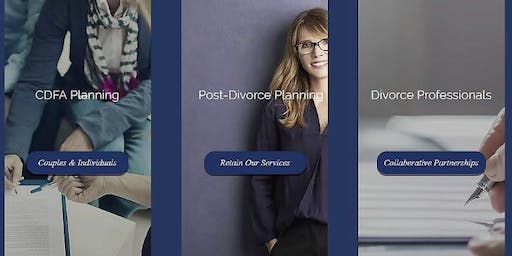 Navigating Divorce: Don't Leave Your Future to Chance