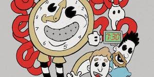 8 O'clock at 730! Comedy At 730 Tavern! (Free)