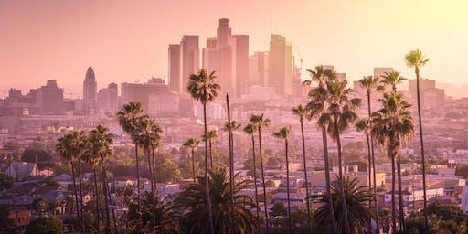 Tommy Sotomayor's Anti-PC Tour - Los Angeles, California (2019 Pre Sales)
