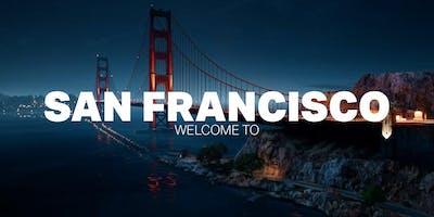 Tommy Sotomayor's Anti-PC Tour- San Francisco/Oakland, California