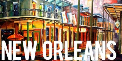 Tommy Sotomayor's Anti-PC Tour- New Orleans, Louisiana (2019 Pre Sales)