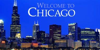 Tommy Sotomayor's Anti-PC Tour- Chicago, Illinois