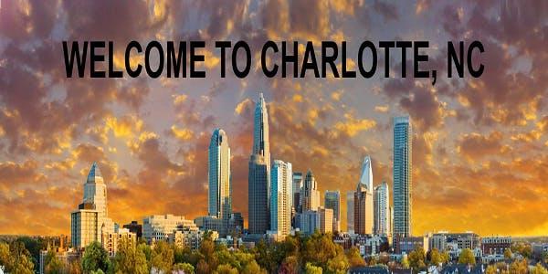 Tommy Sotomayors Anti-PC Tour - Charlotte North Carolina (2019 Pre Sales)