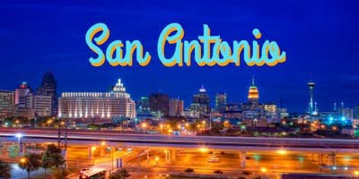 Tommy Sotomayor's Anti-PC Tour - San Antonio, TX (2019 Pre Sales)