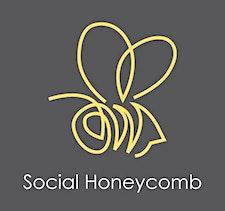 Caroline from Social Honeycomb logo