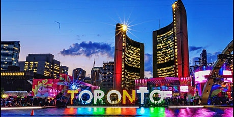 Tommy Sotomayor's Anti-PC Tour - Toronto, ON {Canada} (2020 Pre Sales) tickets