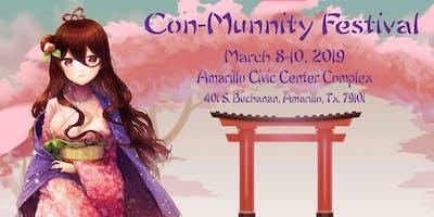 Con-Munnity Festival