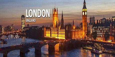 Tommy Sotomayor's Anti-PC Tour - London, England (UK) (2019 Pre Sales) tickets