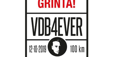 Grinta! VDB4Ever 2019