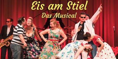 Eis am Stiel -Das Musical | Chemnitz | 15 Uhr Zusatzshow