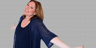 Judy Gold - January 24, 25, 26 at The Comedy Nest